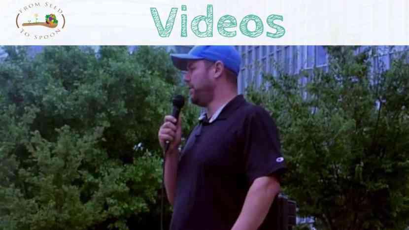 Vegfest video
