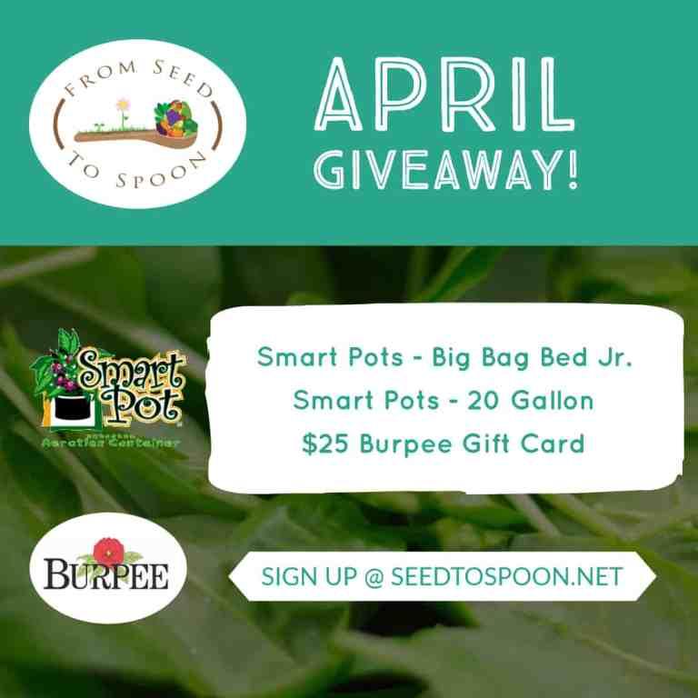 april contest