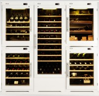 Temperature Controlled Wine Cabinet  Cabinets Matttroy