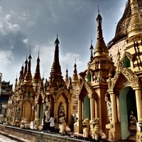 Places to Visit in 3 Days in Yangon Myanmar