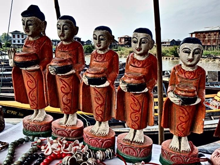 things to do lake inle burma myanmar
