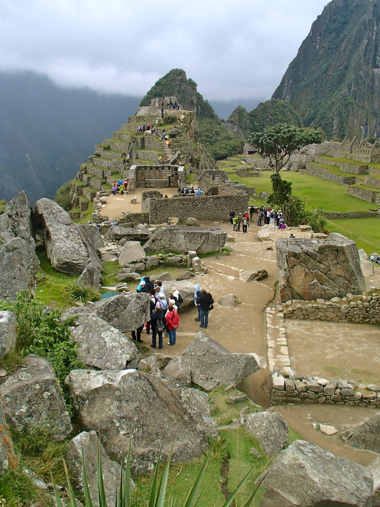 best places to see in peru trip from cusco to machu picchu