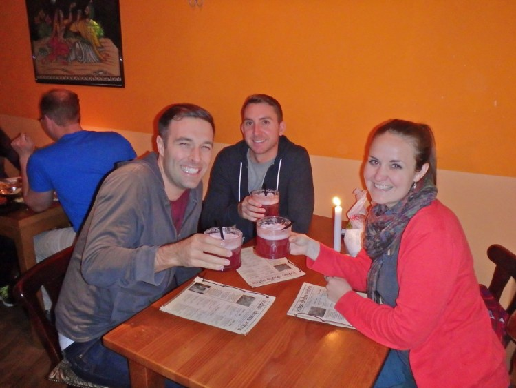 places to eat in Berlin Germany