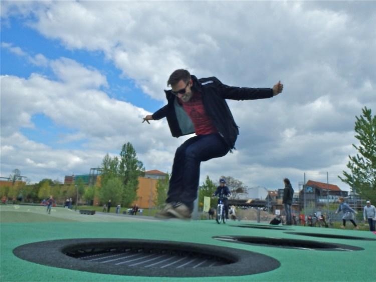 fun things to do in Berlin Germany