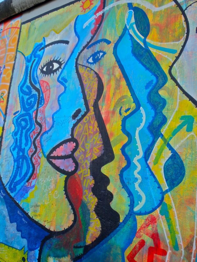 East Side Gallery Berlin Wall top attractions to visit in Berlin