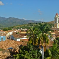 Is Trinidad Really That Great? Well it is Cuba's Most Photographed Town!