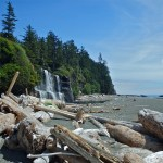 tsusiat falls West coast trail packing list