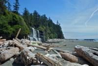 Hiking the West Coast Trail Blog