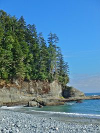 West Coast Trail Packing List and Hiking Gear List - See ...