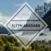 Hiking to Altyn Arashan Hot Springs in Kyrgyzstan