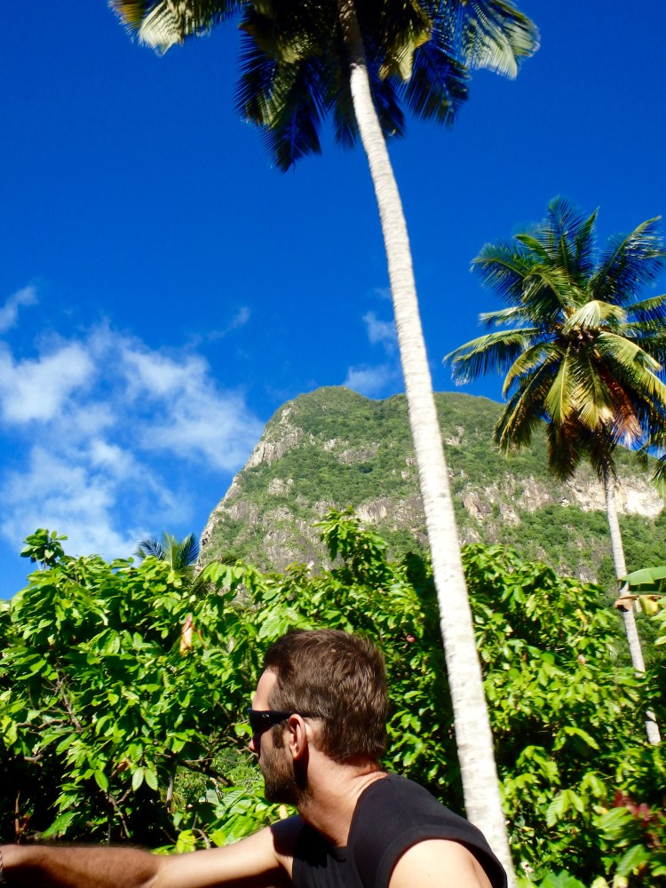 TRAVEL TO ST. LUCIA THINGS TO DO IN ST. LUCIA