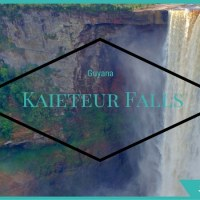 Kaieteur Falls – Guyana's Jungle Gem (and the Tallest Single Drop Waterfall in the World!)