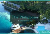 Shh…It's a Secret! 5 Hidden Gems in the Philippines