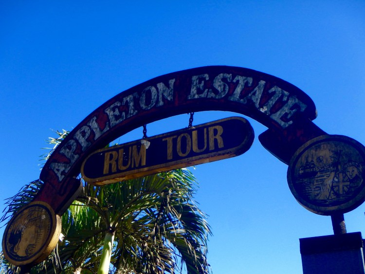 appleton rum distillery tours in jamaica where can i drink rum in jamaica