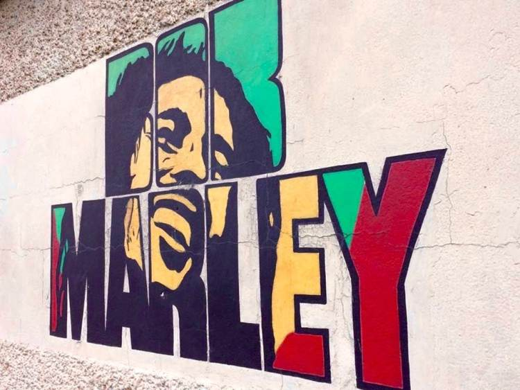 top attractions in Kingston Jamaica Bob Marley travel blog