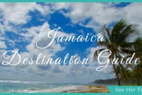 Jamaica Country Guide for Independent Travellers and Ex-Pats
