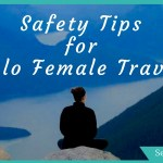 Solo travel can be extremely liberating and rewarding for women, but it can also be a bit tricker when it comes to safety and security, especially for solo female travellers. After years of solo travel, here are my best 10 safety tips for solo female travel. Be safe when travelling alone!