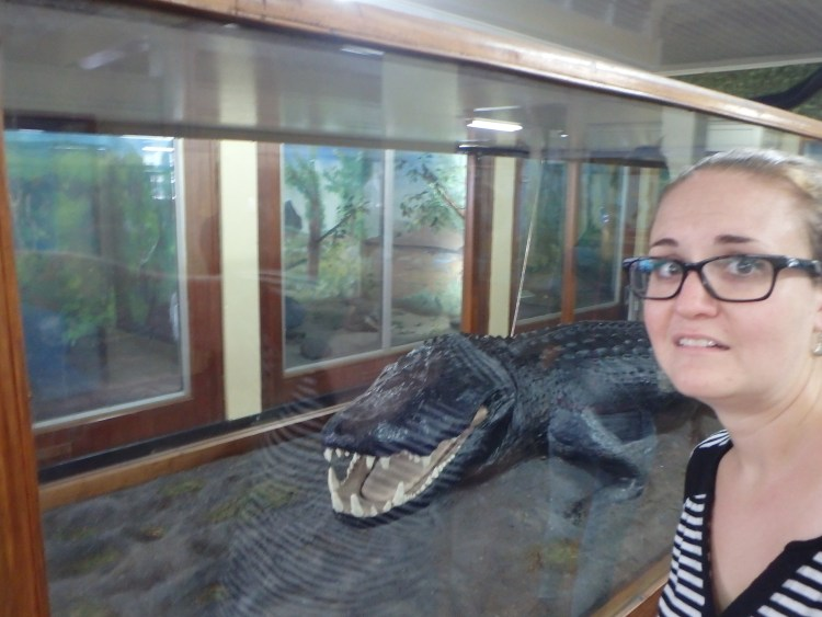 The Guyana National Museum Georgetown tourist attractions best things to see in guyana