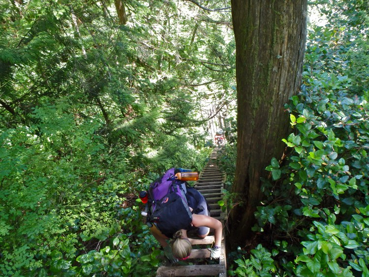 hiking solo as a woman safety tips for women travel