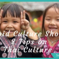 Avoid Awkward Cultural Gaffes! 8 of Thailand's Traditional Customs to Know