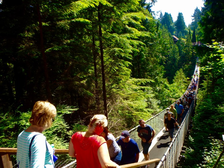 best tourist attractions in Vancouver for families