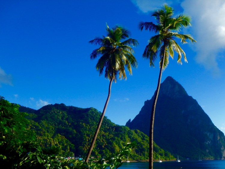top hiking in st. lucia resorts in st. lucia
