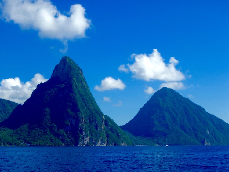 best ways to explore St lucia basic travel info st lucia