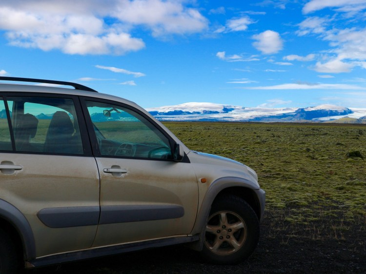 renting a car in iceland self guided tours planning a trip to Iceland