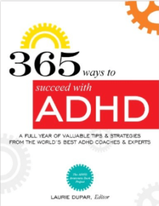 Insider Scoop on ADHD Coaching