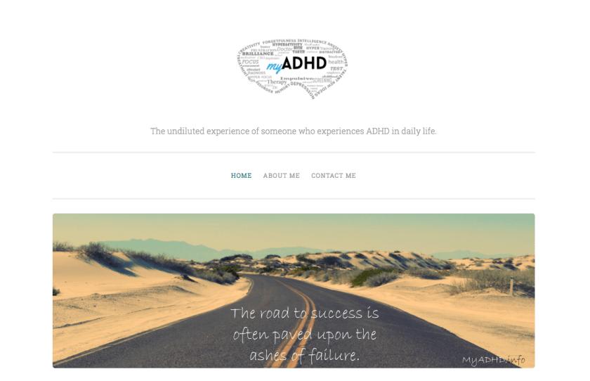 MyADHD.Info