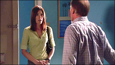 Image result for dexter season 4 lundy and deb kiss
