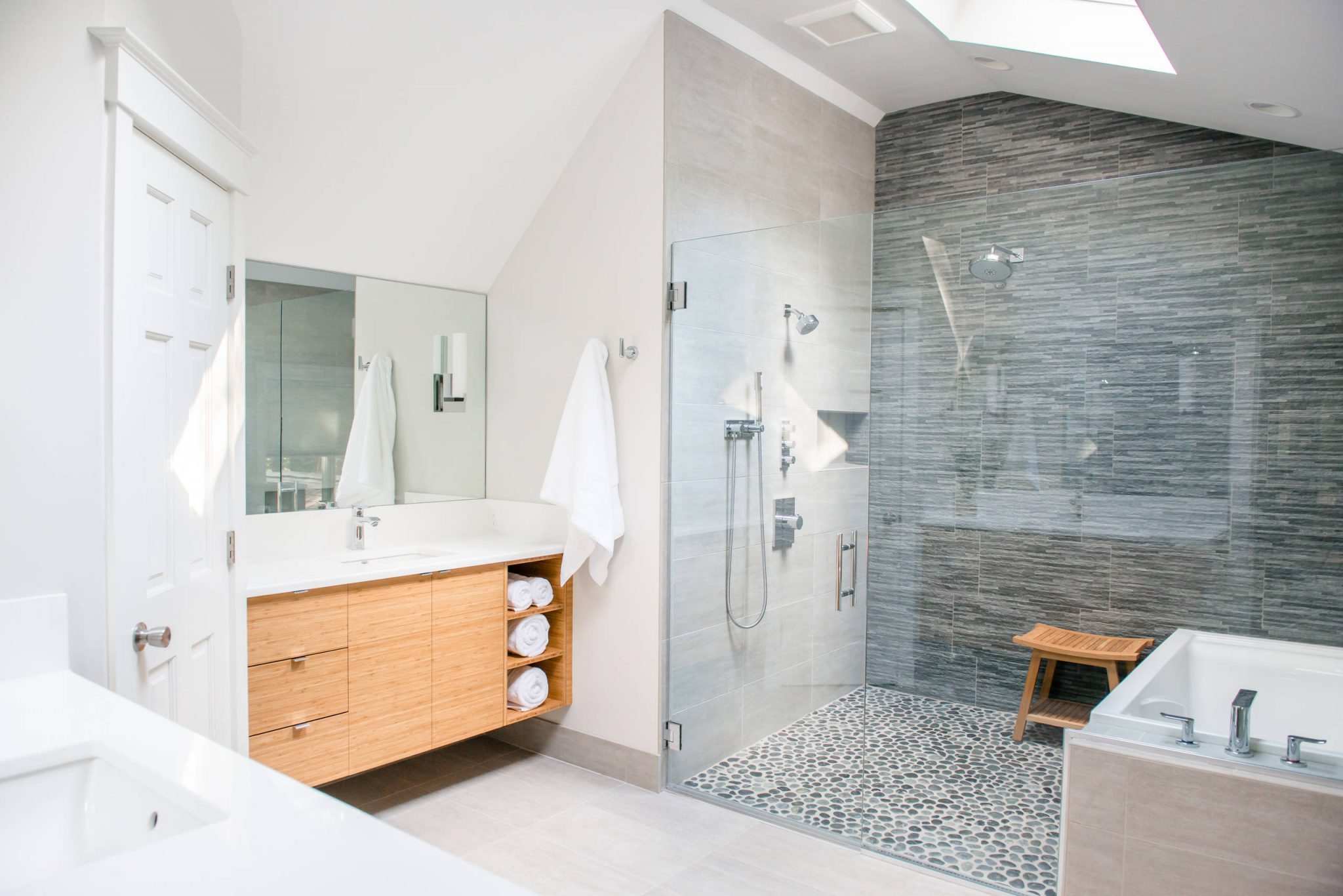 The Tub Shower Conversion See It Do It