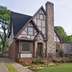 Formal Living Room With Brick Fireplace Modern Styles 1062 Rosewood Drive, Atlanta Ga 30306 - Virtual Tour