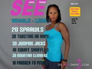 Wiggle - Less