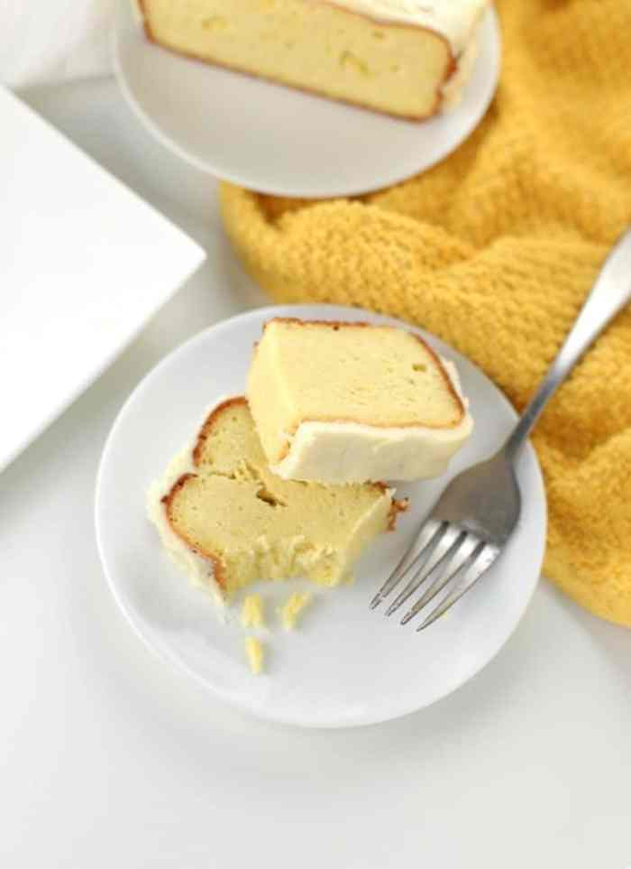 How To Keep Lemon Cake From Sticking