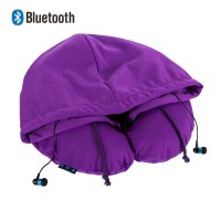 Bluetooth Beanie|Bluetooth Hat|Bluetooth Travel Pillow ...