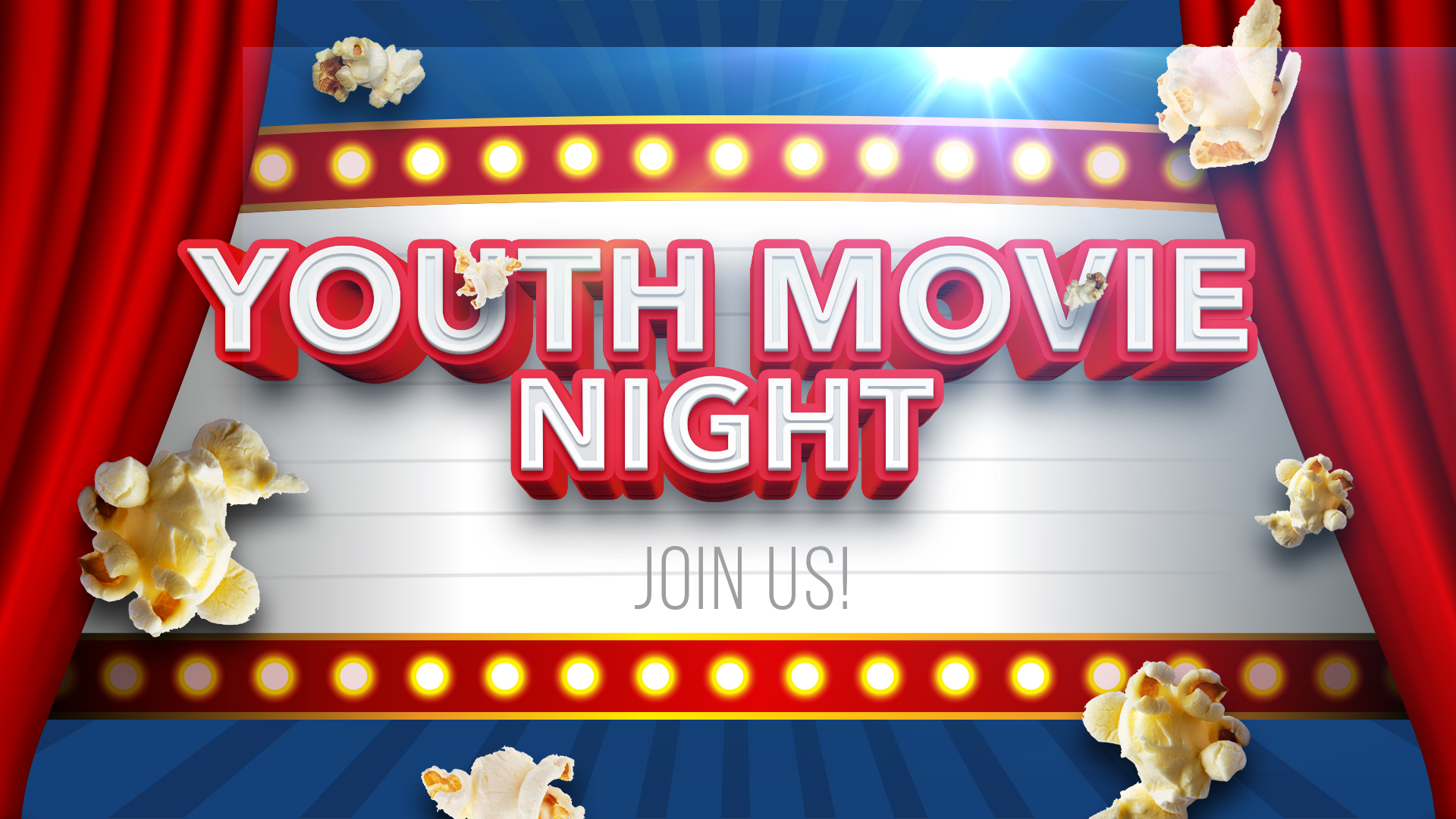 Image result for youth movie night