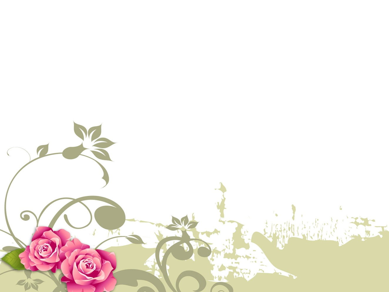 Ppt Flower Background Powerpoint Backgrounds For Free Powerpoint Templates