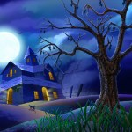 Powerpoint Halloween Background Powerpoint Backgrounds For Free Powerpoint Templates