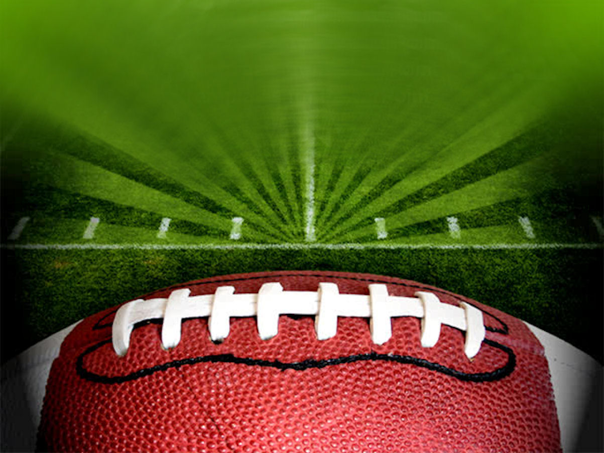 football background powerpoint backgrounds