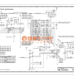 820e computer motherboard circuit diagram 05 [ 1584 x 1223 Pixel ]