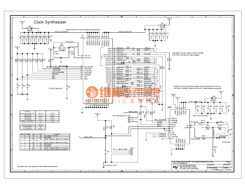 small resolution of 820e computer motherboard circuit diagram 05