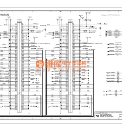 820e computer motherboard circuit diagram 20 [ 1584 x 1223 Pixel ]