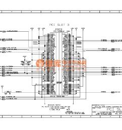 875p computer motherboard circuit diagram 046 [ 1584 x 1223 Pixel ]