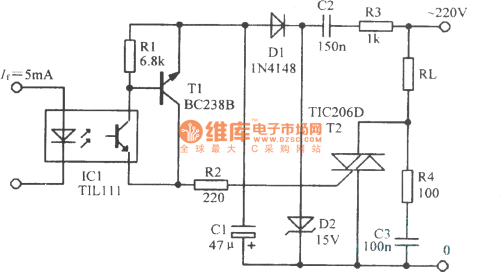 small resolution of scr driver amplifier circuit amplifier circuit circuit diagram scr driver amplifier circuit