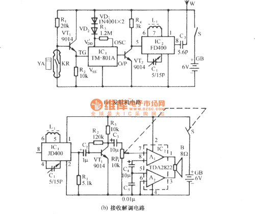 small resolution of valuables pilfering tracker circuit diagram 1 kd400 jd400 tracker circuit diagram 1 kd400 jd400 electricalequipmentcircuit