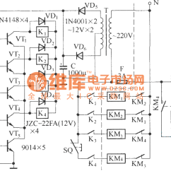 Wiring Diagram Motor Control Startet Nicht Electric Chain Hoist Ac Schematic Diagramstahl Diagrams Clicks Trafcon Arrow