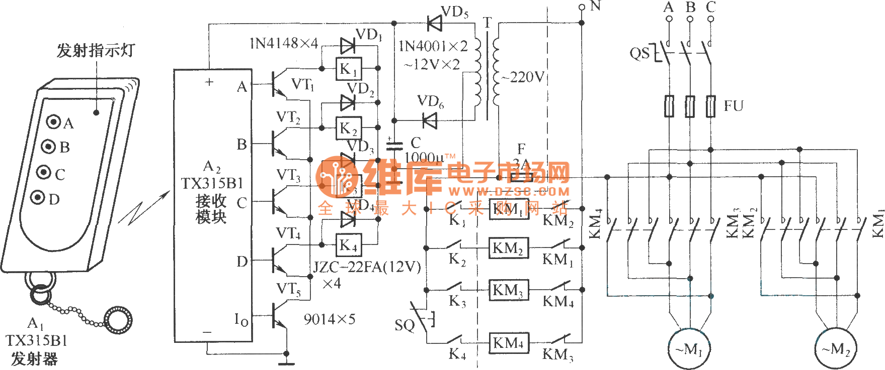 hight resolution of hoist control wiring diagram wiring diagram details hoist two controls wiring diagram