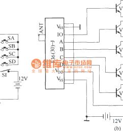 the basic radio sr circuit diagram composed of f36 f j [ 1225 x 758 Pixel ]