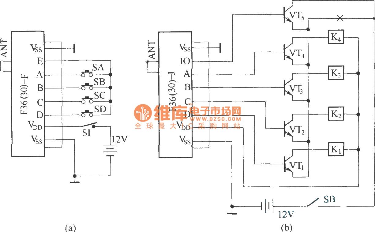 hight resolution of the basic radio sr circuit diagram composed of f36 f j